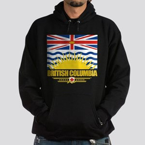 British Columbia Pride Hoodie (dark)