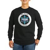 Mt rose Long Sleeve Dark T-Shirts
