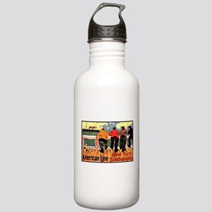 Americam Liners Stainless Water Bottle 1.0L