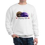 Hedgehog Love Sweatshirt