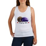 Hedgehog Love Women's Tank Top