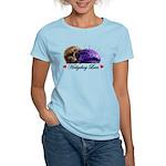 Hedgehog Love Women's Light T-Shirt