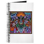 Chapala Huichol Journal