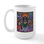Chapala Huichol Large Mug