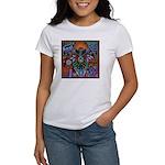 Chapala Huichol Women's T-Shirt