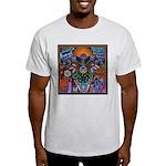 Chapala Huichol Light T-Shirt