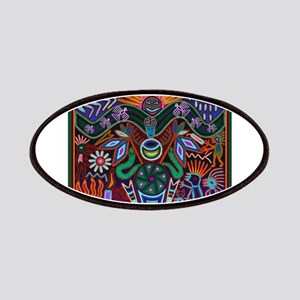 Chapala Huichol Patches