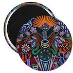 Chapala Huichol Magnet