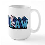 Law Large Mug