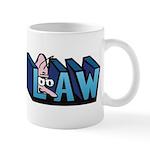 Law Mug