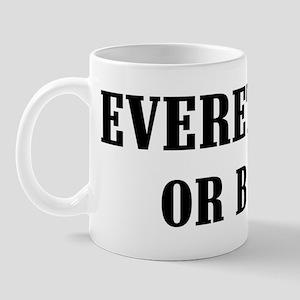 Everett or Bust! Mug