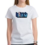 Law Women's T-Shirt