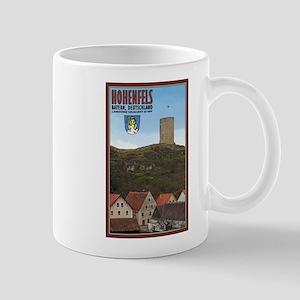 Hohenfels Tower Mug