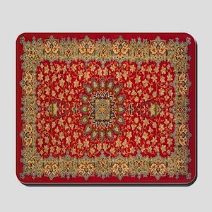 Khashnahi Rug Mousepad