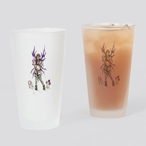 Naughty Fairy Pint Glass