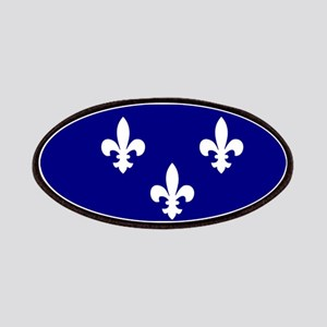 Flag of Acadiana Louisiana Patch
