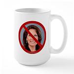 No Michele 2012 Large Mug
