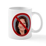 No Michele 2012 Mug