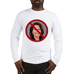 No Michele 2012 Long Sleeve T-Shirt