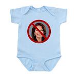 No Michele 2012 Infant Bodysuit