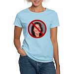 No Michele 2012 Women's Light T-Shirt
