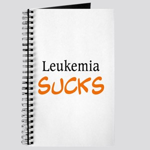 Leukemia Sucks Journal
