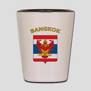 Bangkok Shot Glass