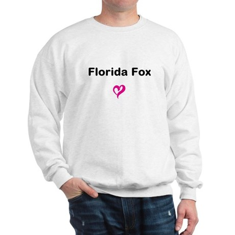 Florida Fox Sweatshirt