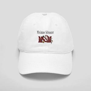 Miniature Schnauzer Cap