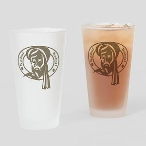 Kabul Pint Glass