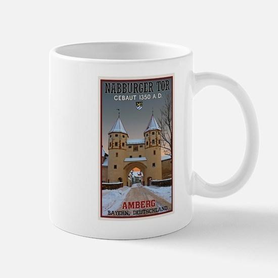 Nabburger Gate Mug