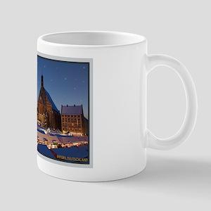 Nürnberg Christkindlmarkt Mug