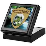 NWHS Keepsake Box