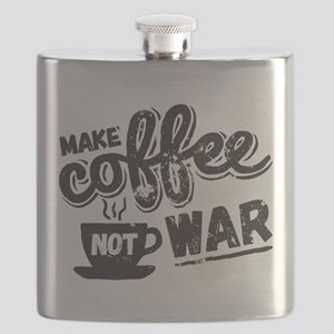 Make Coffee Flask