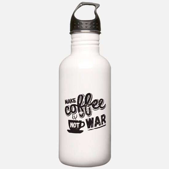 Make Coffee Water Bottle
