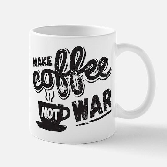 Make Coffee Mug