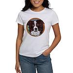 Tam's Redhead Women's T-shirt
