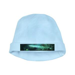 Submarine Baby Hats - CafePress a56f4cabeb8c