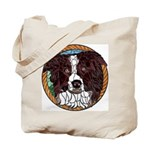 Tam's Redhead Tote Bag