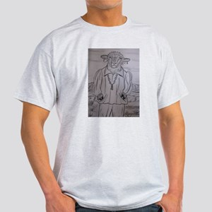 Navajo Churro Pride Light T-Shirt