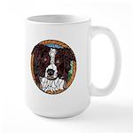 Tam's Redhead Large Mug