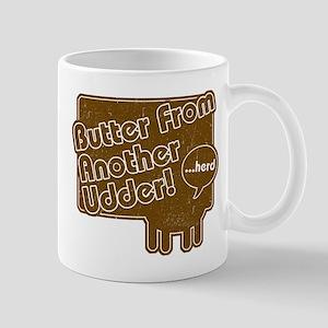 Utter Butter! Mug