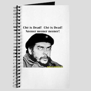 Che Guevara is Dead - Neener Journal
