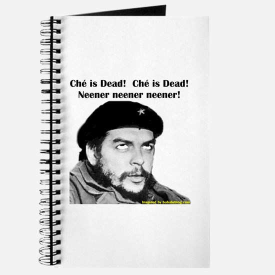 Che Guevara is Dead - Neener Journal