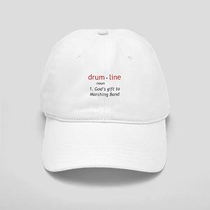 Definition of Drumline Cap