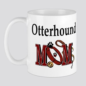 Otterhound Mom Mug