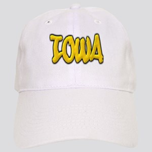 Iowa Graffiti Cap