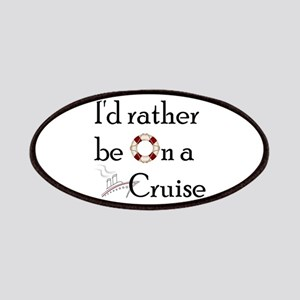 I'd Rather Cruise 2 Patches