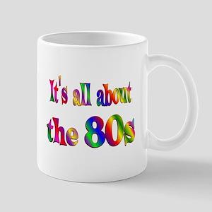 All About 80s Mug
