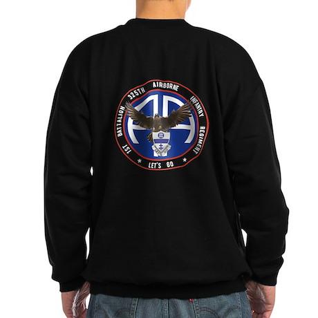 1st / 325th AIR Sweatshirt (dark)
